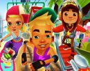 Subway Surfers на Майами